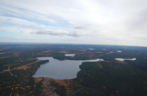 Bearhole Lake_Oct7, 2014