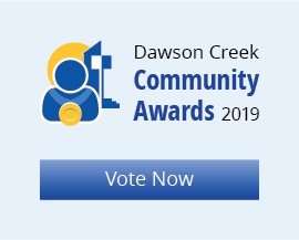 Nominate Now for the Dawson Creek Community Awards 2019